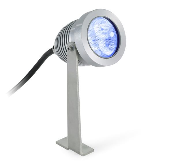 253 rgb nobile sistemi di illuminazione a led for Sistemi di illuminazione led