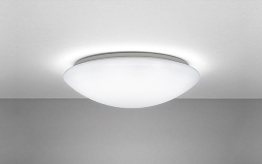 Plafoniera Led Soffitto Rotonda : Pl nobile sistemi di illuminazione a led