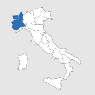 PIEMONTE - VALLE D'AOSTA