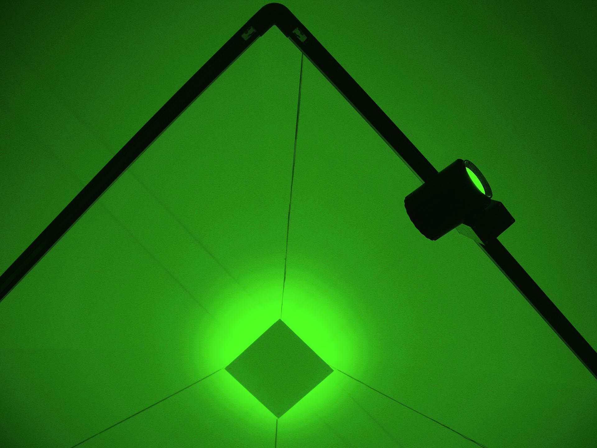 3 Installation Projecteur Pivotant Nobile NV-encastré 50 W D 3830 Noir-Chrome gx5