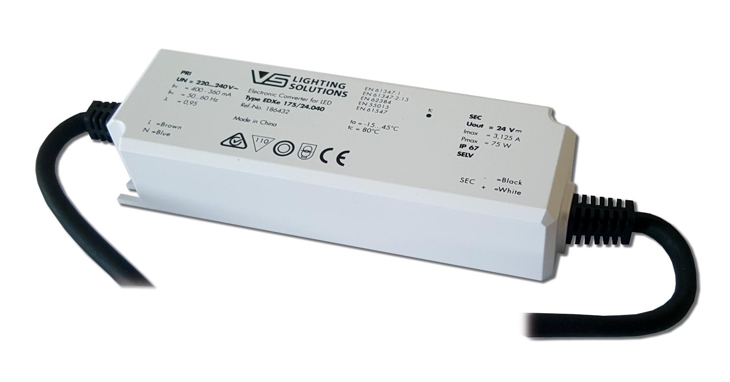 24Vdc - 5783