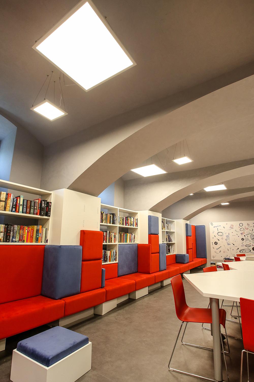 Lpx33 nobile sistemi di illuminazione a led for Sistemi di illuminazione