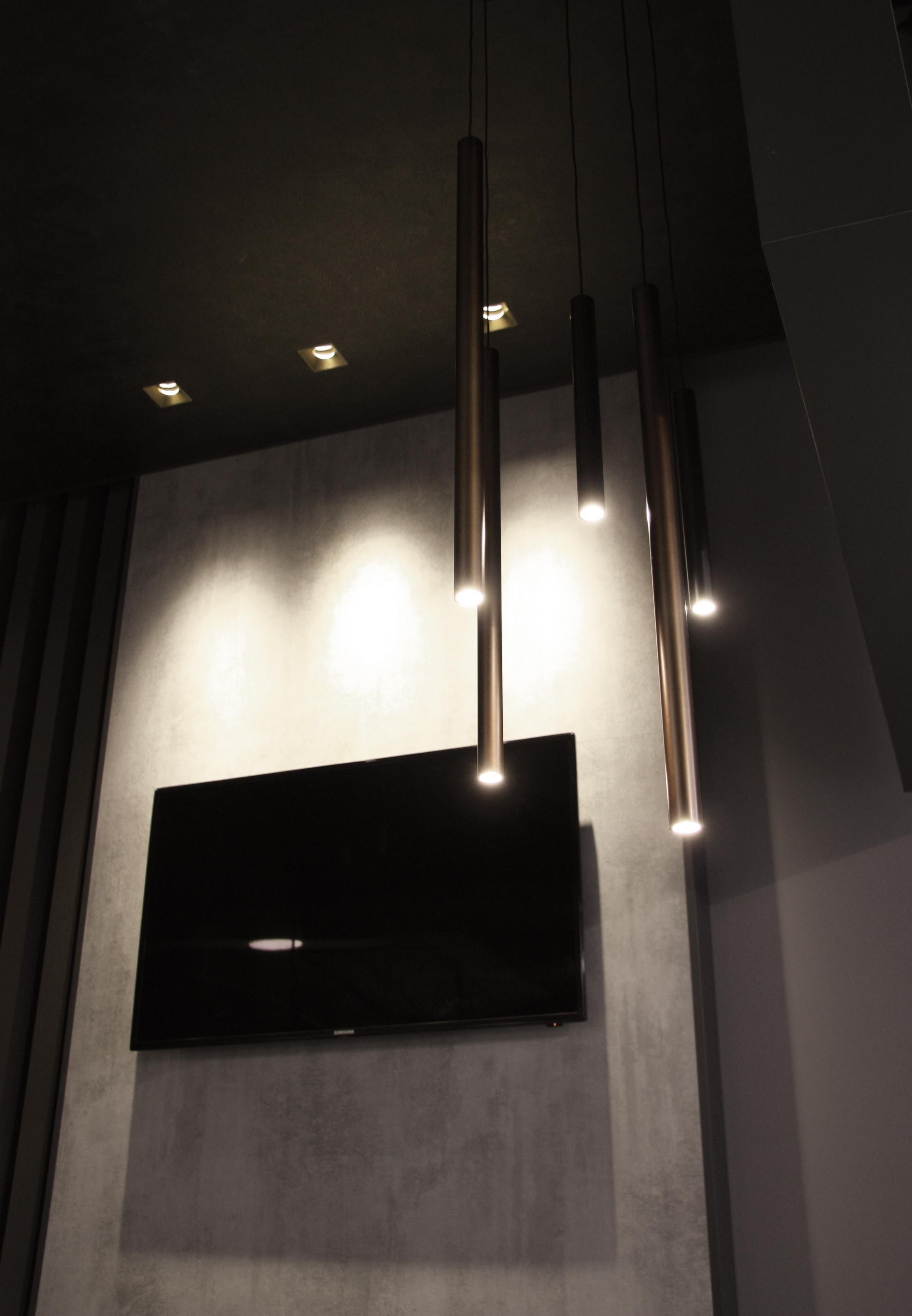80100 nobile sistemi di illuminazione a led for Sistemi di illuminazione led