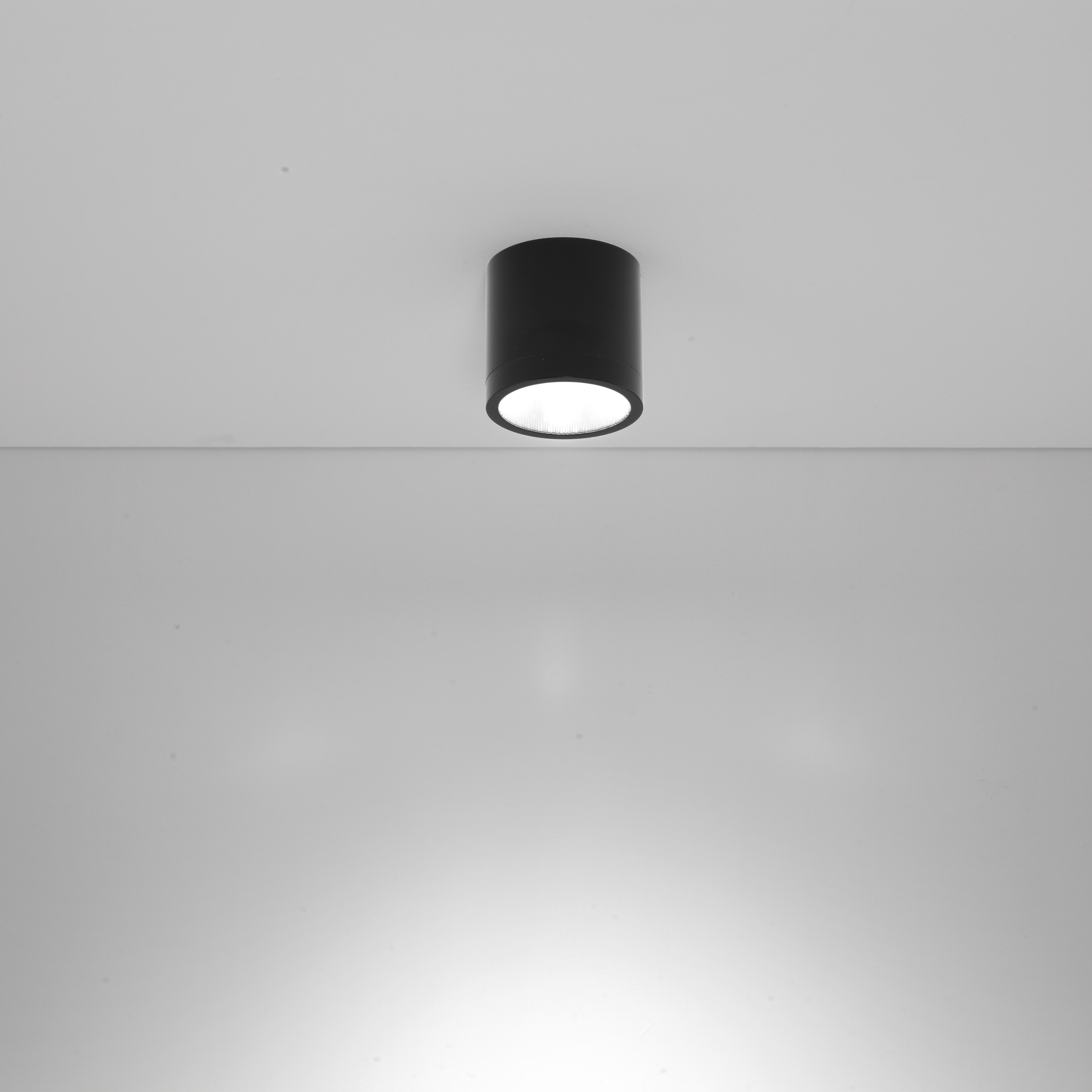 Ceiling and suspension light - DL013