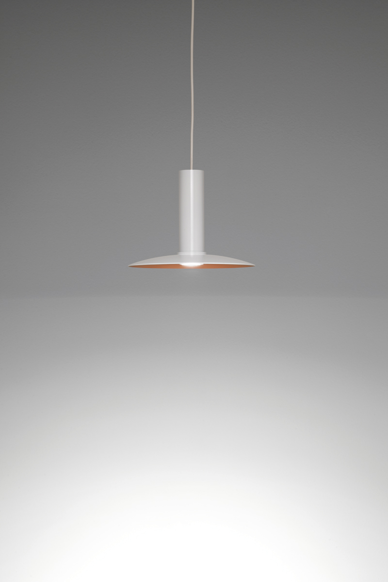 Ceiling and suspension light - DL032