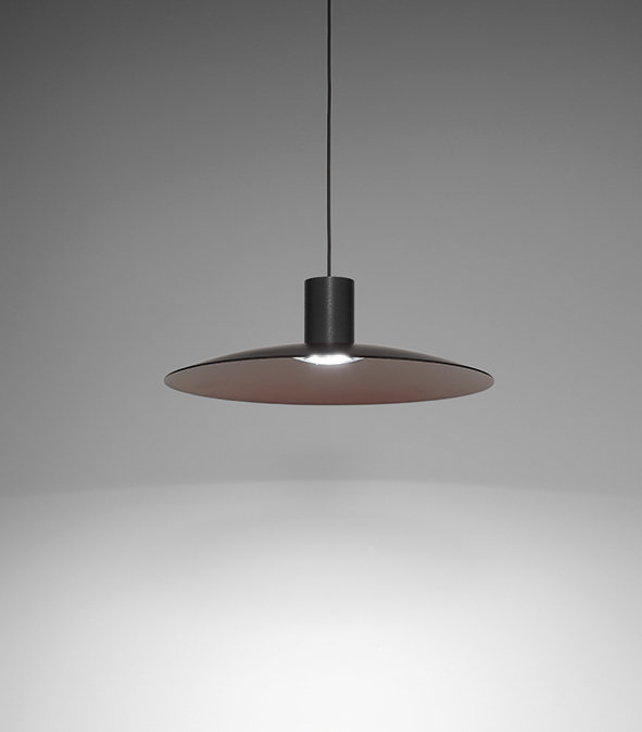 Ceiling and suspension light - DL033