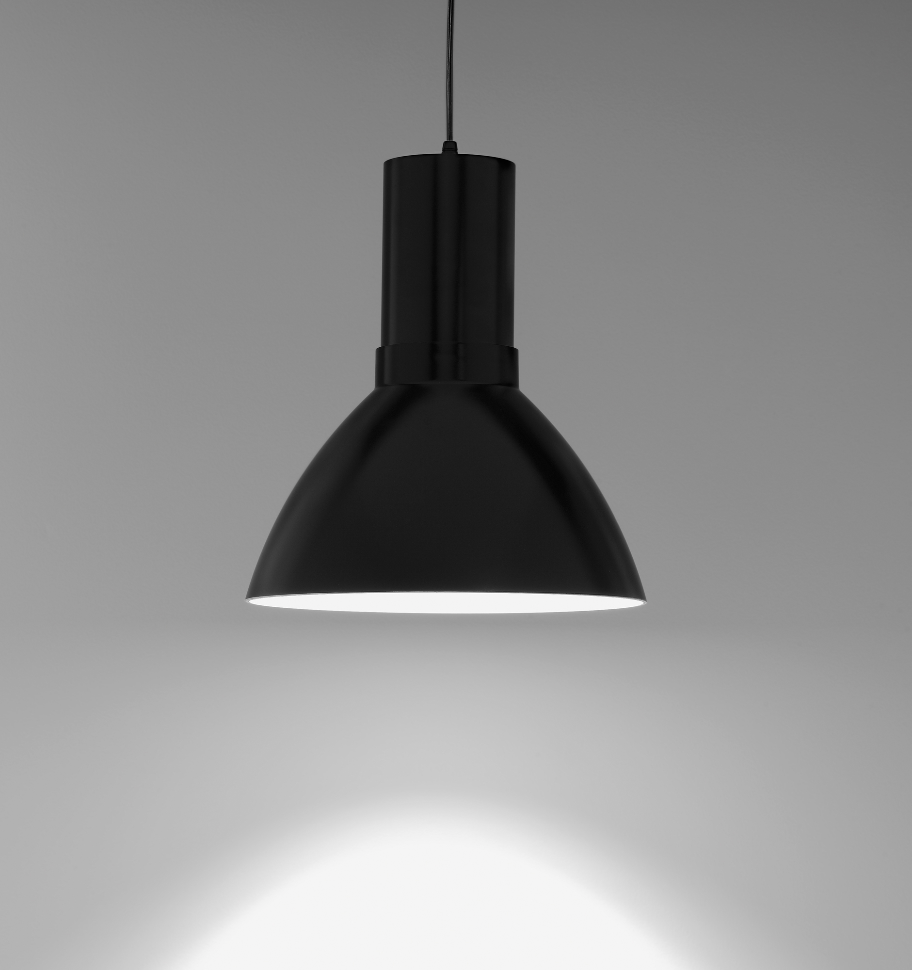 Ceiling and suspension light - DL034
