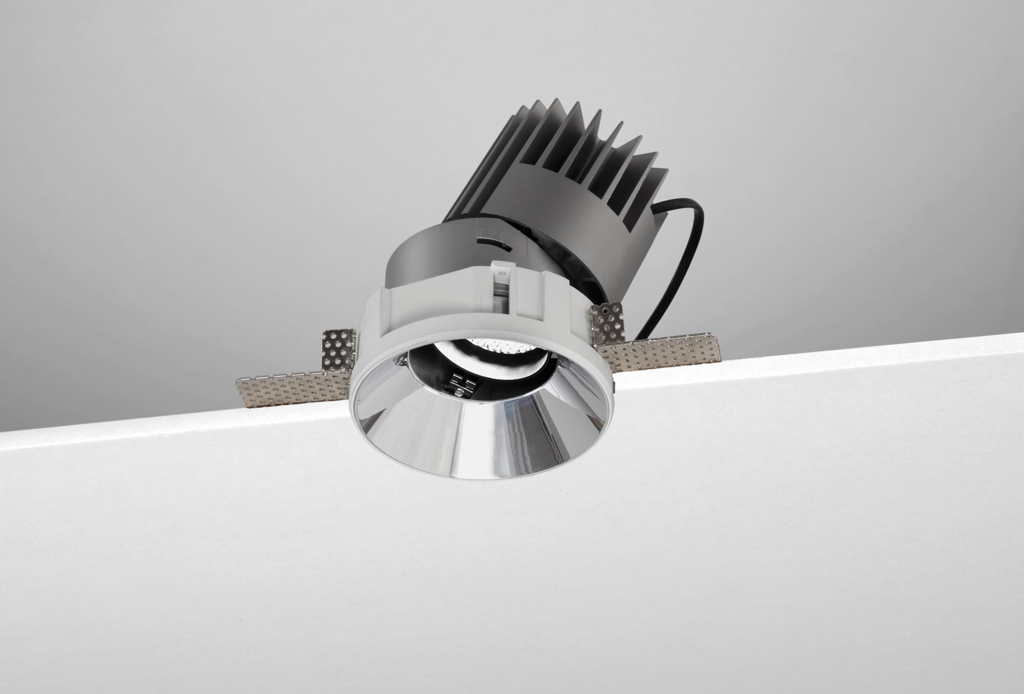 Modus m1ra nobile sistemi di illuminazione a led for Sistemi di illuminazione led