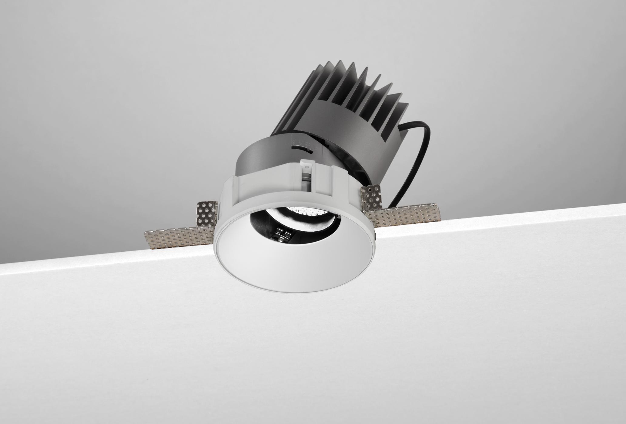 Modus m1ra nobile sistemi di illuminazione a led for Sistemi di illuminazione