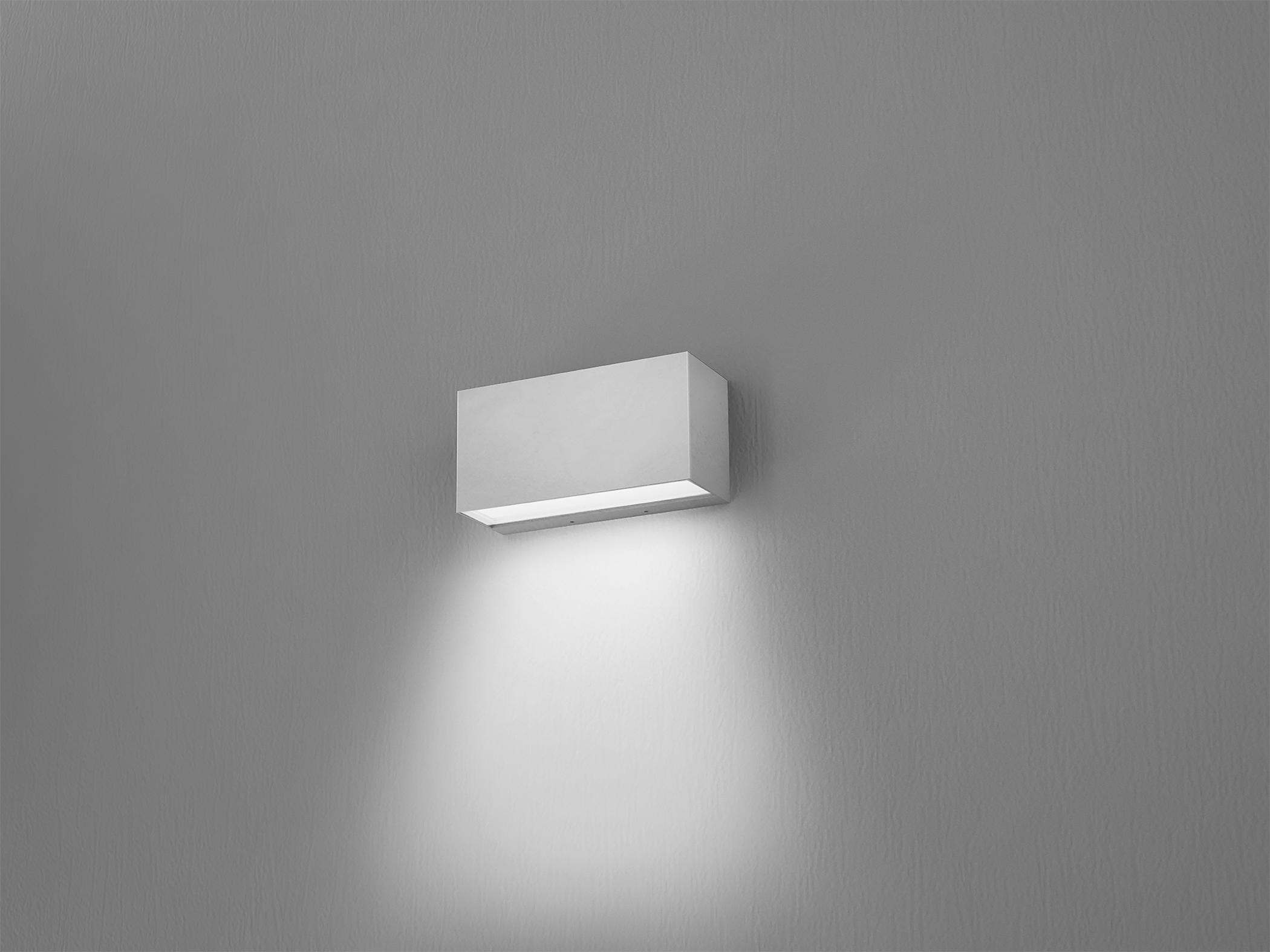 Brik ba20 1a nobile: sistemi di illuminazione a led