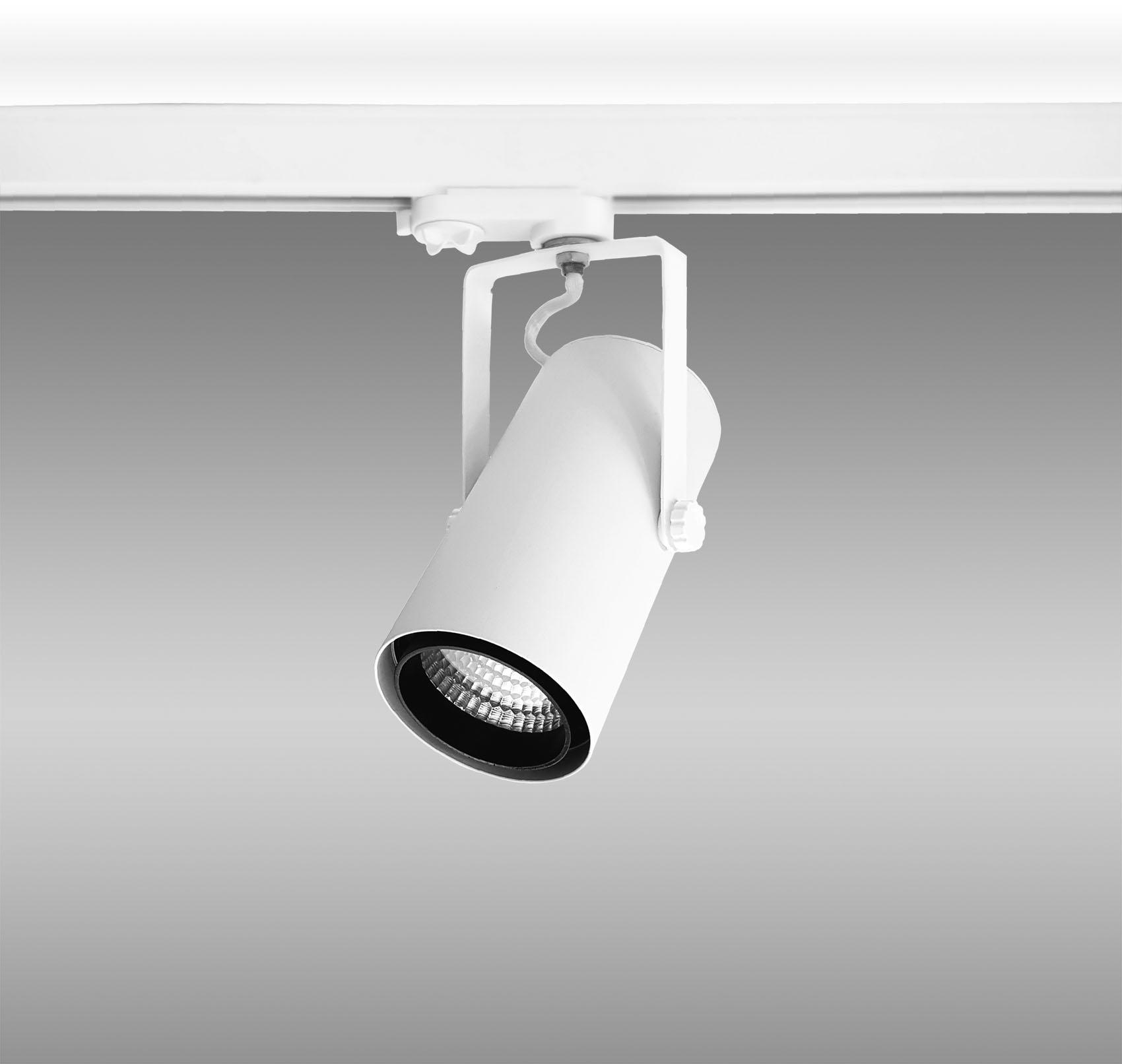 Proiettori LED da binario - R42
