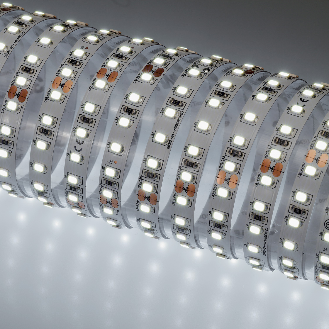 Indoor LED strip - 70002                                                                                                                                                                                                                                                   NEW