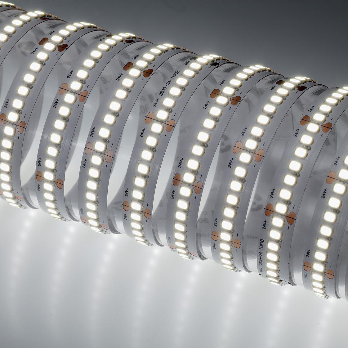 Indoor LED strip - 70092            NEW